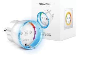 z-wave plug