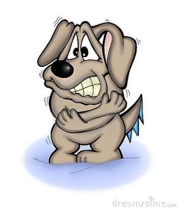 kutyaház fűtés