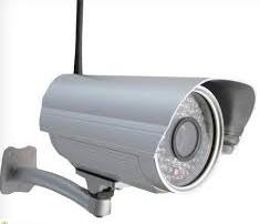 camera smart home