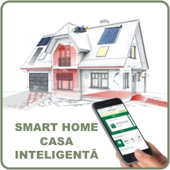 smart home casa inteligenta