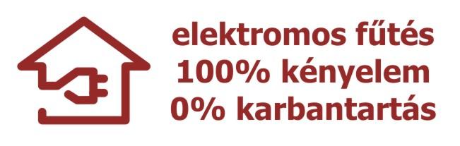 elektromos futes